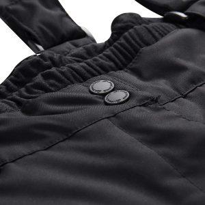 lpas450990 6 300x300 - Dámské lyžařské kalhoty Alpine Pro Anika 2