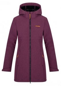 sfw2118 k03xv 1 213x300 - Dámský softshellový kabát Loap LECOVA