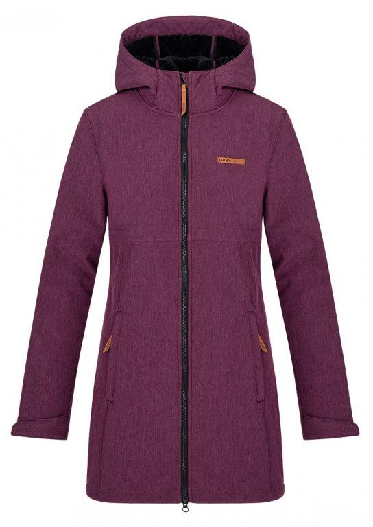 Dámský softshellový kabát Loap LECOVA