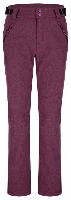 Dámské softshellové kalhoty Loap LEKRA