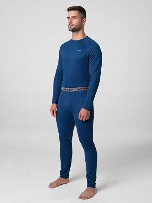 tlm2112 l08xi 8 300x400 - Pánské termo kalhoty Loap PERDY