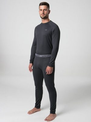 tlm2112 t73xv 8 300x400 - Pánské termo kalhoty Loap PERDY
