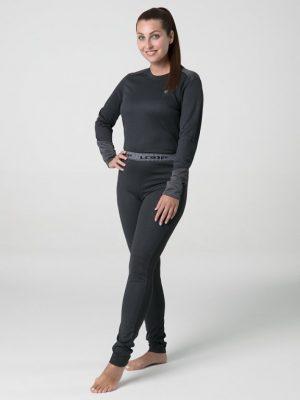 tlw2121 t73xv 8 300x400 - Dámské termo kalhoty Loap PERLA