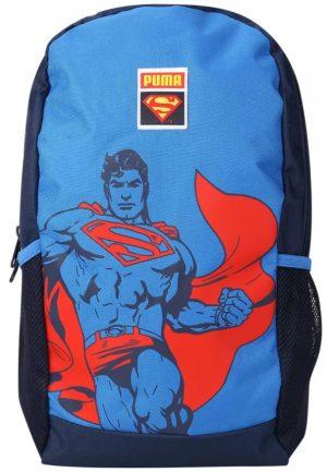 073828 01 1 300x433 - Dětský batoh Puma Superman Daypack