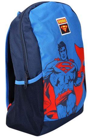 073828 01 2 300x456 - Dětský batoh Puma Superman Daypack