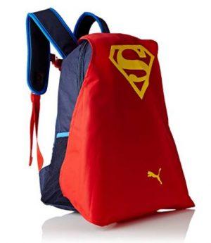 073828 01 4 300x345 - Dětský batoh Puma Superman Daypack