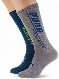 100000707 002 1 226x300 - Pánské ponožky Puma Seasonal Sportwear Socks