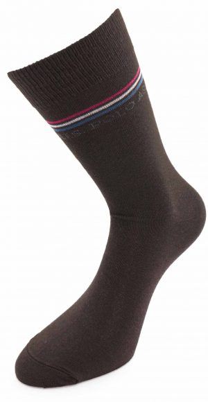 115 42970 hnd 2 300x580 - Ponožky U.S. Polo Assn. 3-pack braun