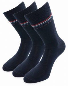 115 42970 mod 1 238x300 - Ponožky U.S. Polo Assn. 3-pack marine
