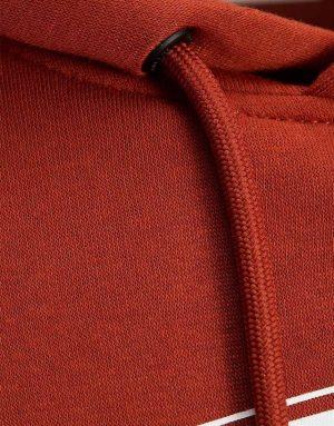 12191028 red 6 300x383 - Pánská mikina Jack & Jones