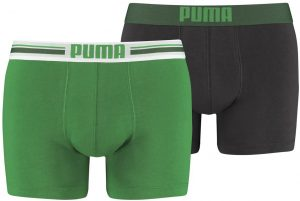 651003001 327 1 300x201 - Pánské boxerky Puma Placed Logo Boxer 2P