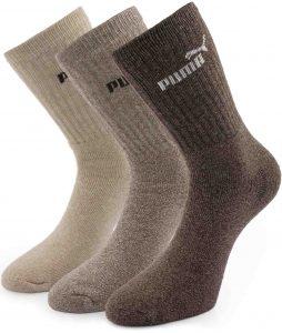7308 869 1 254x300 - Ponožky Puma Crew Sock 3P