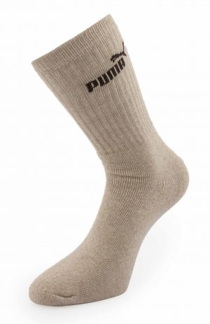 7308 869 3 300x462 - Ponožky Puma Crew Sock 3P