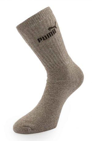 7308 869 4 300x462 - Ponožky Puma Crew Sock 3P
