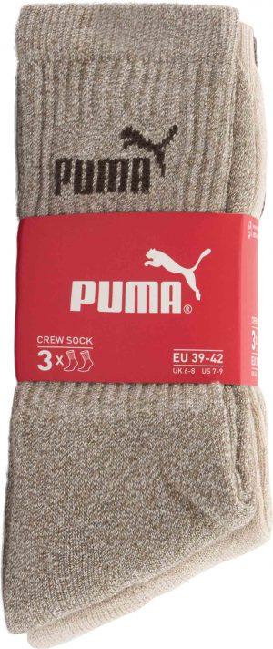 7308 869 5 300x712 - Ponožky Puma Crew Sock 3P