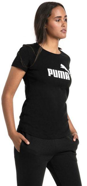 851787 01 5 300x637 - Dámské triko Puma ESS Logo