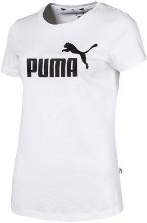 851787 02 1 300x455 - Dámské triko Puma ESS Logo