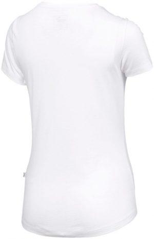 851787 02 2 300x466 - Dámské triko Puma ESS Logo
