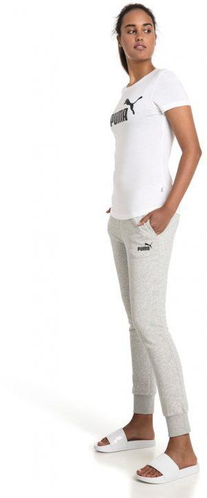 851787 02 5 300x721 - Dámské triko Puma ESS Logo
