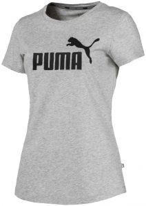 851787 04 1 212x300 - Dámské triko Puma ESS Logo