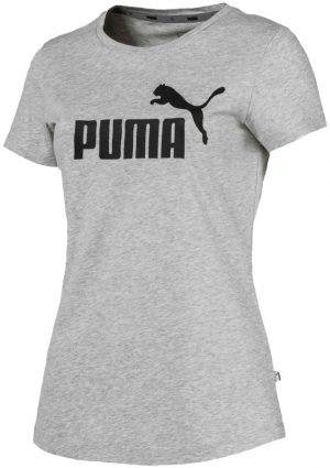 851787 04 1 300x425 - Dámské triko Puma ESS Logo