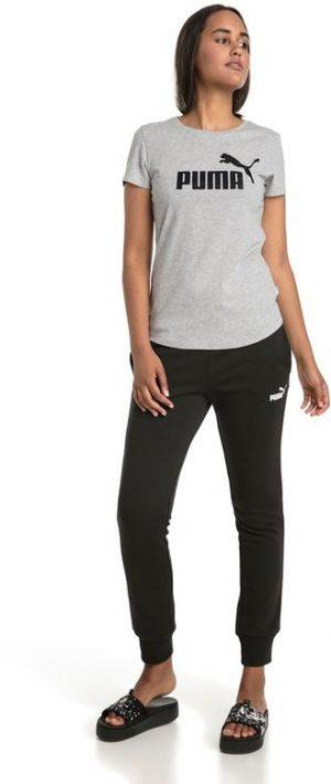 851787 04 3 300x709 - Dámské triko Puma ESS Logo
