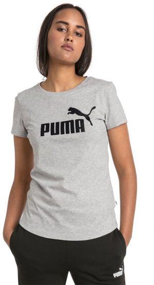 851787 04 5 300x555 - Dámské triko Puma ESS Logo