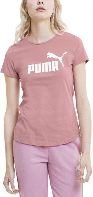 853455 16 3 300x630 - Dámské triko Puma ESS Logo