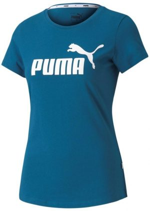 853455 36 1 300x422 - Dámské triko Puma ESS Logo