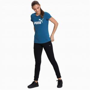 853455 36 5 300x300 - Dámské triko Puma ESS Logo