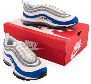 921733 101 5 300x276 - Dámská obuv Nike Air Max 97 Royal Blue