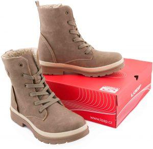 csl2022 r30r 5 300x292 - Dámské zimní boty Loap SANGRI