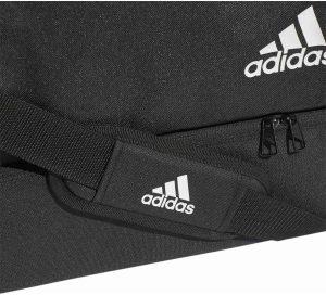 dq1081 5 300x272 - Sportovní taška Adidas Tiro Duffle Bag Large