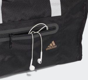 dq1081 8 300x272 - Sportovní taška Adidas Tiro Duffle Bag Large