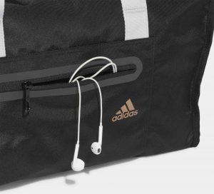 fs2937 5 300x272 - Sportovní taška Adidas ID Duffel Bag