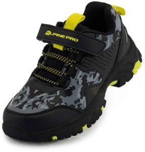 kbts265990g 1 287x300 - Dětská treková obuv Alpine Pro Vato