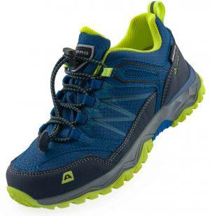 kbtu310653 1 1 300x309 - Dětská outdoorová obuv ALPINE PRO CERMO