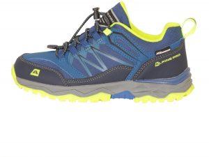 kbtu310653 2 300x225 - Dětská outdoorová obuv ALPINE PRO CERMO