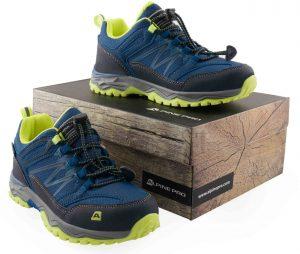 kbtu310653 6 1 300x254 - Dětská outdoorová obuv ALPINE PRO CERMO