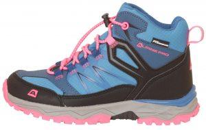 kbtu311653 2 300x190 - Dětská outdoorová obuv  ALPINE PRO MOLLO