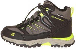 kbtu311990 2 300x192 - Dětská outdoorová obuv  ALPINE PRO MOLLO