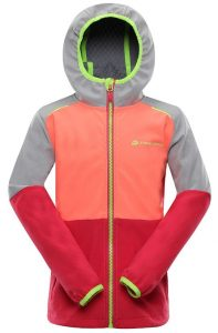 kjcr168421 1 197x300 - Dětská softshellová bunda Alpine Pro Nootko 10