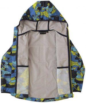 kjcu227653pc 3 300x360 - Dětská softshellová bunda ALPINE PRO NOOTKO 14
