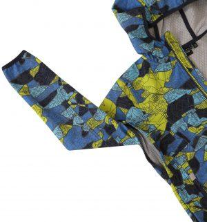 kjcu227653pc 4 300x321 - Dětská softshellová bunda ALPINE PRO NOOTKO 14