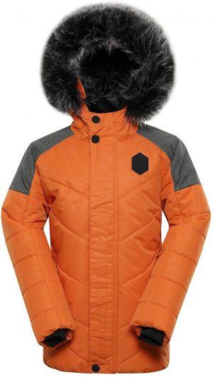 kjcu228304 1 300x530 - Dětská zimní bunda ALPINE PRO ICYBO 5