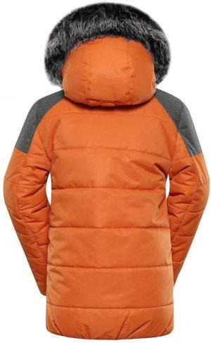 kjcu228304 2 300x487 - Dětská zimní bunda ALPINE PRO ICYBO 5