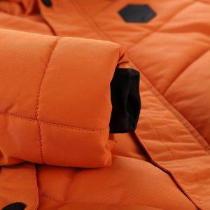 kjcu228304 5 300x300 - Dětská zimní bunda ALPINE PRO ICYBO 5