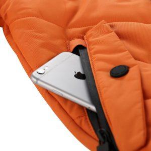 kjcu228304 8 300x300 - Dětská zimní bunda ALPINE PRO ICYBO 5