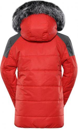 kjcu228423 2 300x494 - Dětská zimní bunda ALPINE PRO ICYBO 5