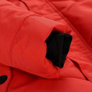kjcu228423 4 300x300 - Dětská zimní bunda ALPINE PRO ICYBO 5